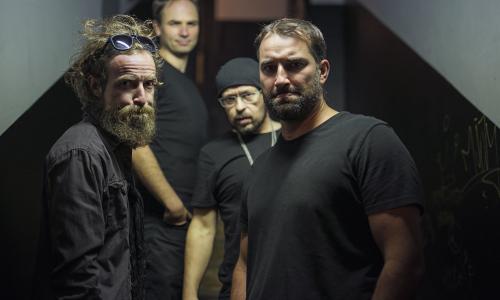Slovenští Korben Dallas přivezou čerstvé album