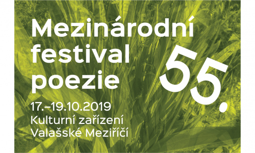 Meziříčský festival poezie má před sebou historický milník