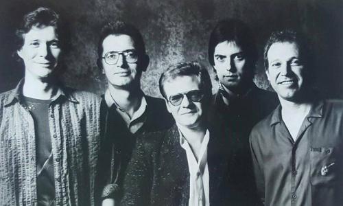 Valašský špalíček přivítá britský The Blues Band s Paulem Jonesem