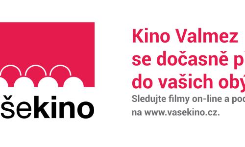 Kino Valmez se dočasně přesouvá do vašich obýváků!