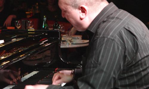 Jazzman Najponk zahraje ve Valašském Meziříčí