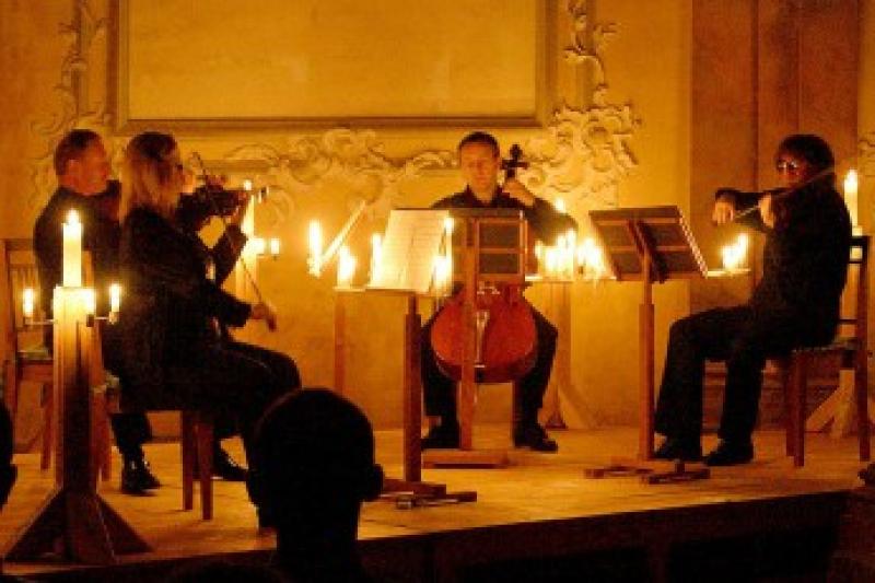 Vlachovo Kvarteto