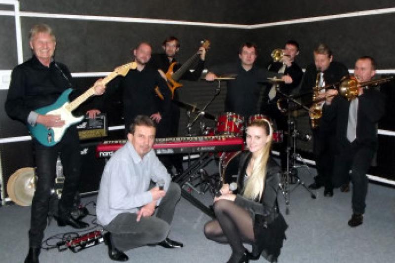 Alfa orchestra