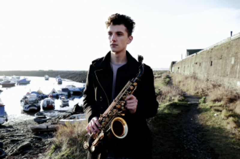 Alexander Bone Quartet (UK/CZ)