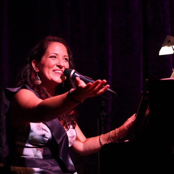 ZRUŠENO - Nicole Zuraitis & Walter Fischbacher Trio (USA / CZ)