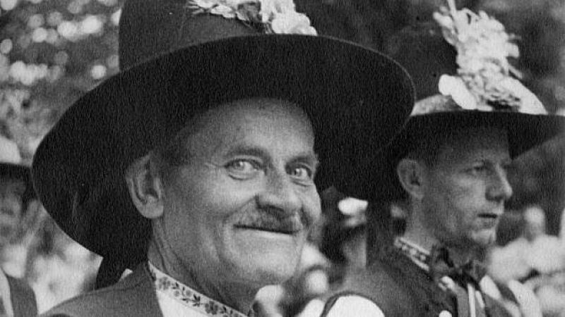Od Matalíka k zítřku - Galakoncert ke 140. výročí narození Antonína Matalíka
