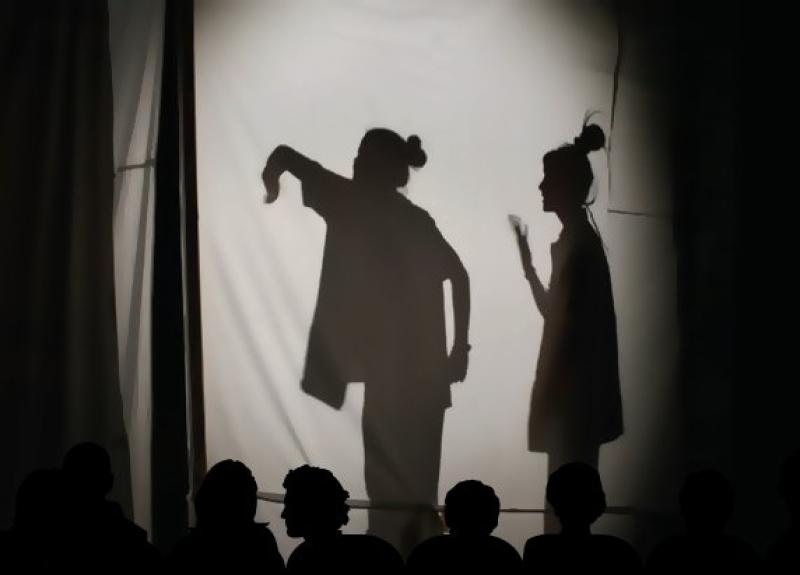 ZRUŠENO - Setkání divadel – Malé jevištní formy 2020