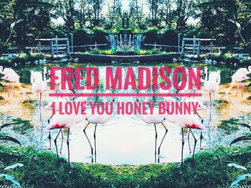 Fred Madison - křest alba