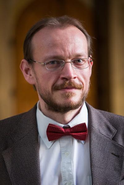 Pavel Hošek: Židovská mystika všedního dne