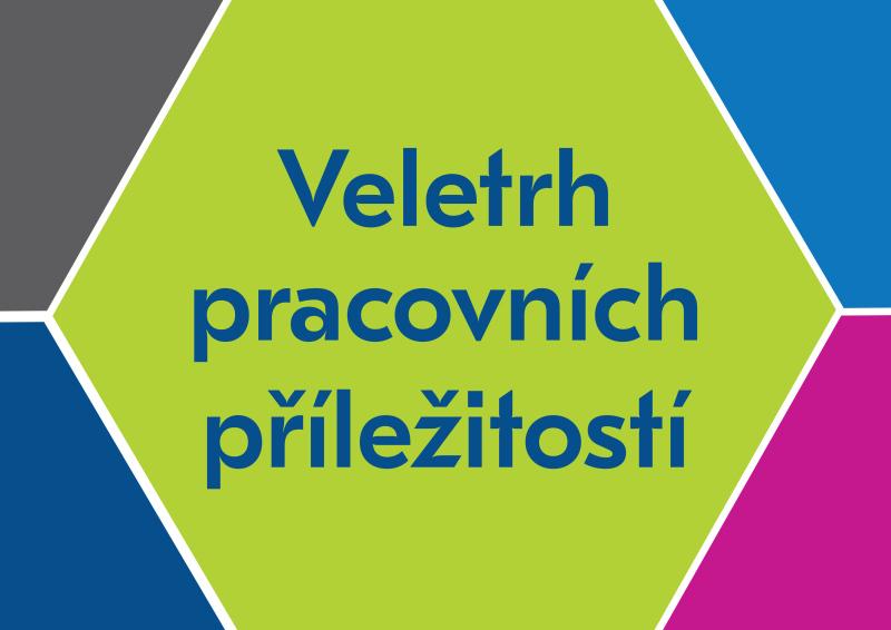 ZRUŠENO – Veletrh pracovních příležitostí 2020