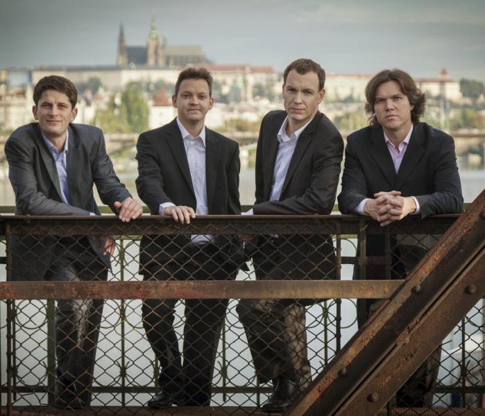 Bennewitz Quartet