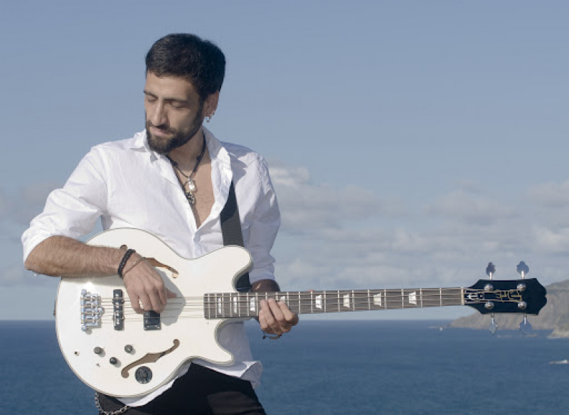 Kike Mora Trio (ESP/Bask)