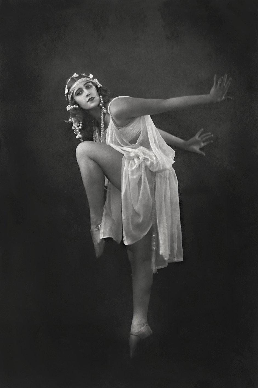 TANEC A JEHO LIDÉ aneb Příběhy z dějin českého tance