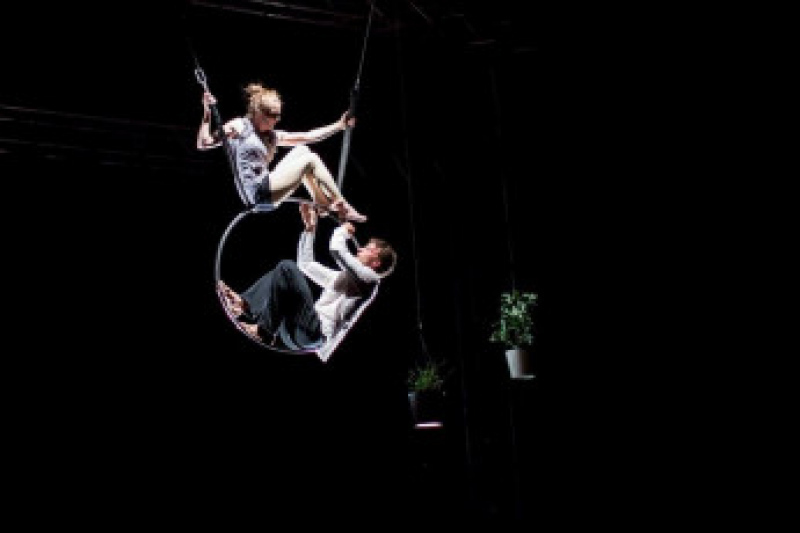 FEJKA – Cirkus Mlejn