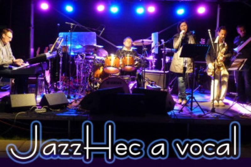 JazzHec a Vocal