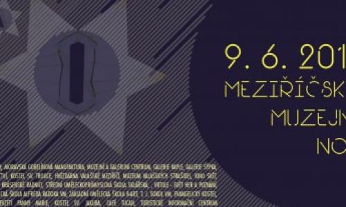 Meziříčská muzejní noc 2017
