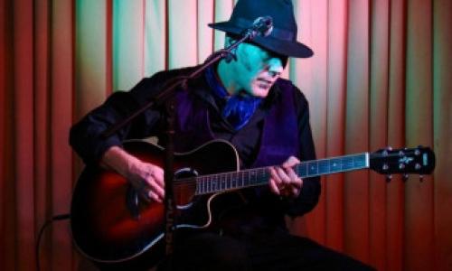 Will Johns Blues Band (UK/CZ)