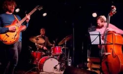 Alex Jønsson Trio (Dánsko)