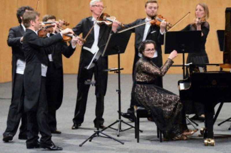 Janáčkův Komorní Orchestr