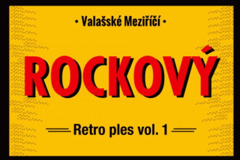Rockový retro ples vol. 1