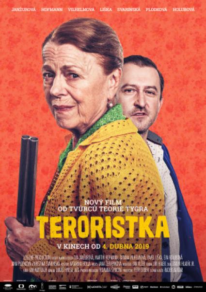 Teroristka