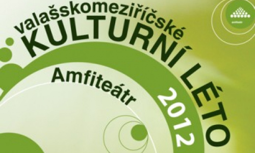 valašskomeziříčské kulturní léto 2012