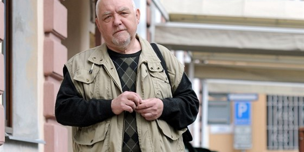 Jan Kryl: 30 let od revoluce