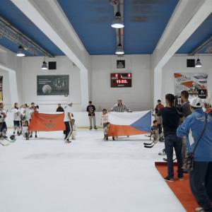 Letní hokej