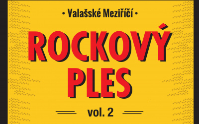 Rockový retro ples vol. 2