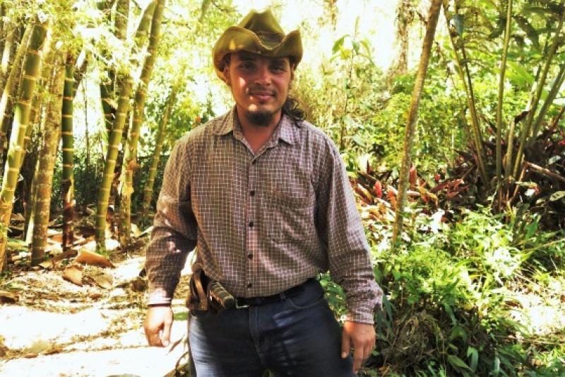 Ekvádor – ZRUŠENO