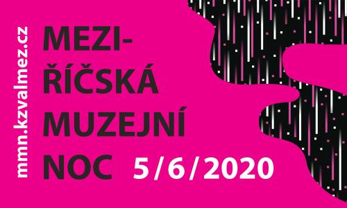 Meziříčská muzejní noc 2020
