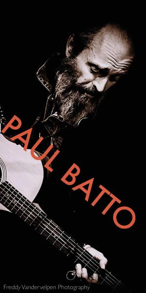 Paul Batto Jr. (SVN) -  ZRUŠENO