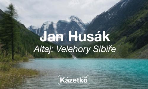 Jan Husák