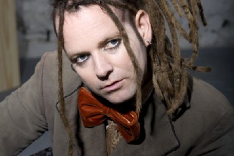 DUKE SPECIAL (GB) + hosté