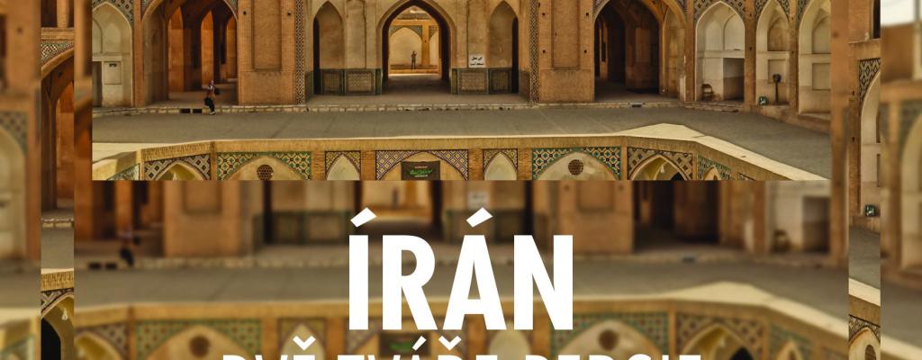 S M-klubem na výlet do Bosny a Íránu