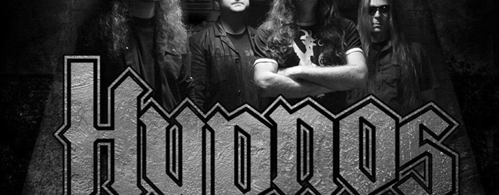 Česká death metalová legenda Hypnos míří do Valmezu