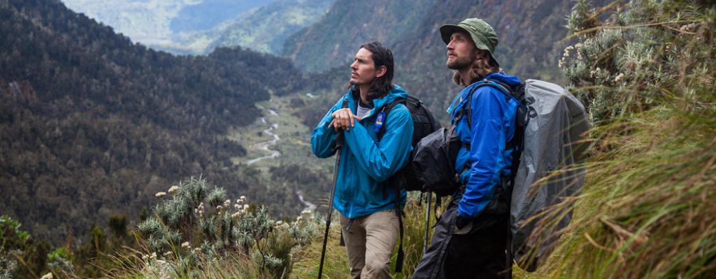 Mizející národy, divoká příroda i extrémní výkony na Expediční kameře 2016
