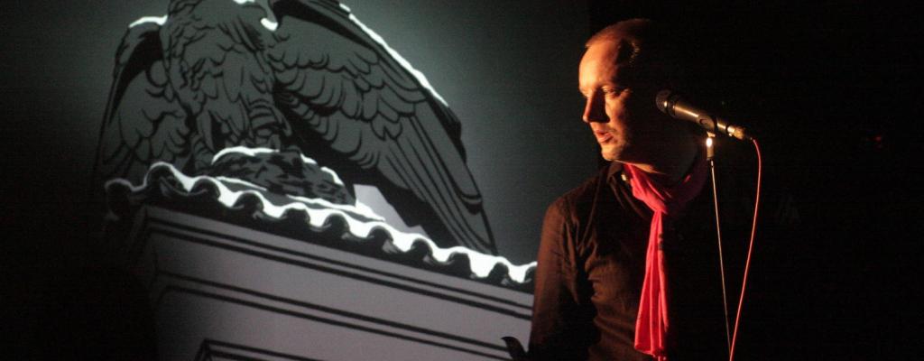 Priessnitz vznikl v Novém Jičíně, říká frontman jesenické kapely Jaromír Švejdík