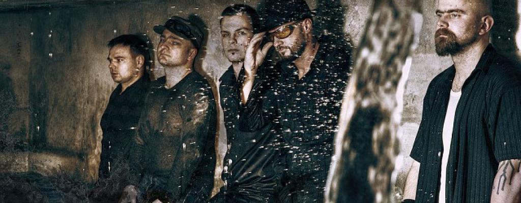 Rocková pařba s Dark Gamballe v meziříčském M-klubu