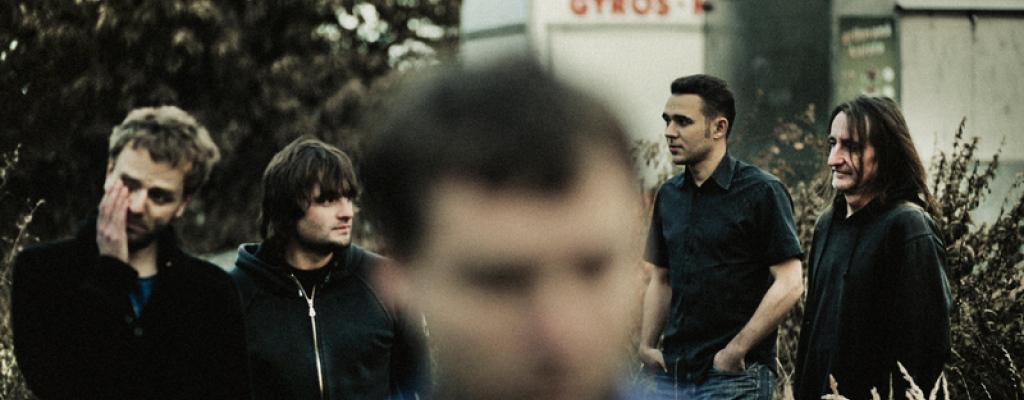 Drtikol pokřtí v M-klubu debutové album