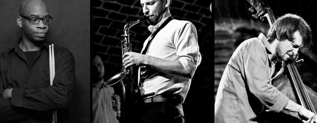 Originální jazzové kompozice zahrají Mike Parker Trio