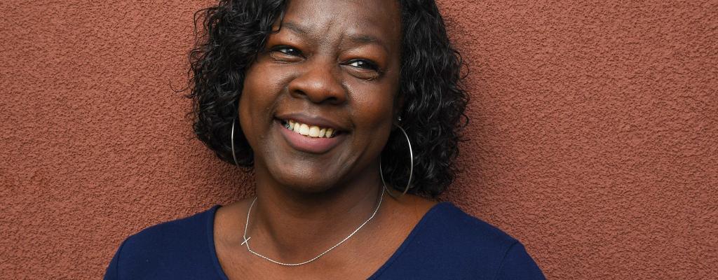 Fenomenální Wanda Johnson zahájí sezónu na Malé scéně za oponou